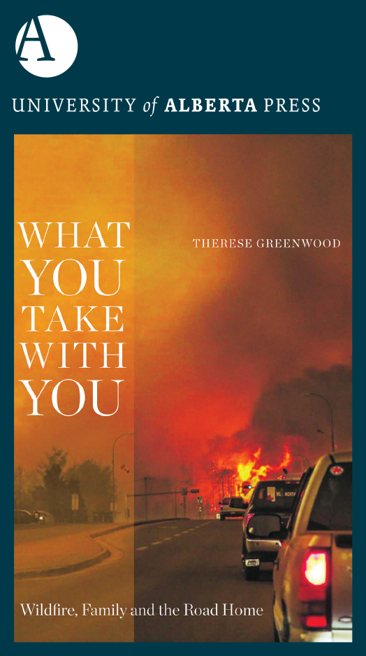 Cover: What You Take With You